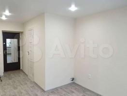 1-комнатная квартира, 18.7  м², 3/5 этаж