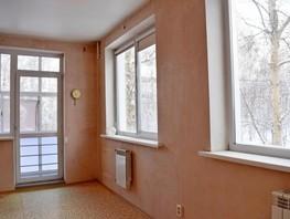 1-комнатная квартира, 36.6  м², 1/4 этаж