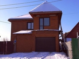 Дом, 180  м², 2 этажа, участок 11 сот.