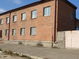 Продается Производственное Первый промышленный массив тер, 4713  м², 35500000 рублей