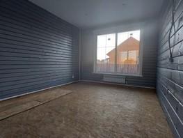 Дом, 108  м², 2 этажа, участок 6 сот.