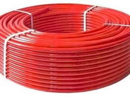 Труба для водяноготеплого  пола NANOPLAST PE-RT thermo2. 16мм х 2,25мм.