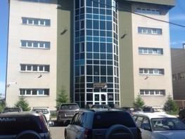Офис, 60  м², 2 этаж, монолитный