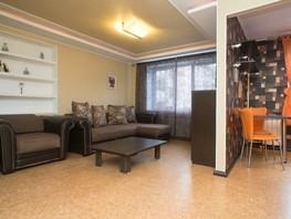1-комнатная квартира, 41  м², 3/5 этаж