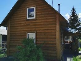 Дача, 70  м², 2 этажа, участок 5 сот.
