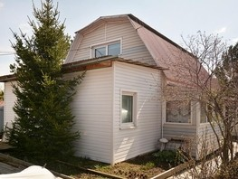 Дом, 105  м², 2 этажа, участок 6 сот.