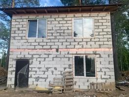 Продается Дом Главный проезд, 107  м², участок 5 сот., 4000000 рублей
