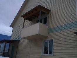 Коттедж, 140  м², 2 этажа, участок 10 сот.