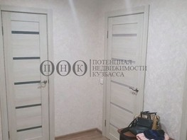 1-комнатная квартира, 40  м², 6/10 этаж