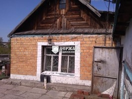 Дом, Камышинская 4-я ул