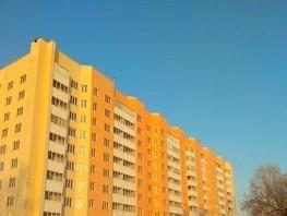 2-комнатная квартира, 49.3  м², 3/10 этаж