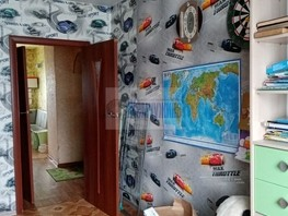 2-комнатная квартира, 52.5  м², 5/5 этаж