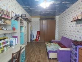2-комнатная квартира, 58  м², 3/3 этаж