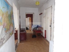 2-комнатная квартира, 54  м², 4/5 этаж