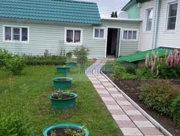 Дом, 90  м², 1 этаж, участок 49 сот.