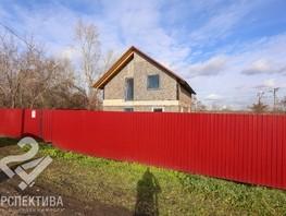 Продается Дом Саранский пер, 170  м², участок 8.33 сот., 1600000 рублей