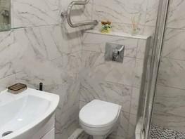 Снять двухкомнатную квартиру Московский - Комсомольский тер, 40  м², 28000 рублей