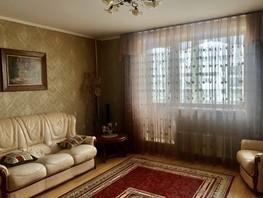 Продается 2-комнатная квартира Октябрьский пр-кт, 76  м², 5390000 рублей