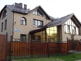 Облицовка фасадов коттеджей и частных домов