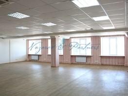Офис, 907  м², 1 этаж
