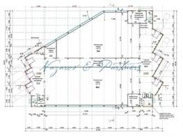 Склад, 2000  м², 1 этаж
