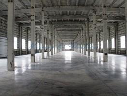 Склад, 3424  м², 1 этаж