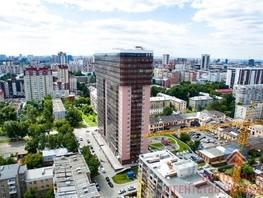 3-комнатная квартира, 106  м², 4/24 этаж