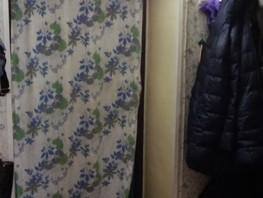 1-комнатная квартира, 16.5  м², 5/5 этаж
