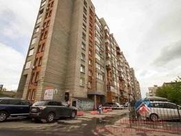 3-комнатная квартира, 90.3  м², 6/10 этаж