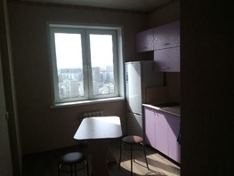 1-комнатная квартира, 34  м², 16/25 этаж