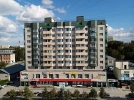 1-комнатная квартира, 44.7  м², 7/10 этаж