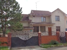 Дом, 317.3  м², 2 этажа, участок 7 сот.