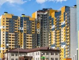 3-комнатная квартира, 89.2  м², 1/20 этаж