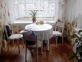 Дом, 60  м², 2 этажа, участок 6 сот.