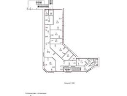 Торговое, 1720.9  м²