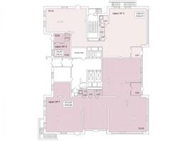 Продается Офис РАСЦВЕТАЙ НА ЯДРИНЦЕВСКОЙ, 210.47  м², 46303400 рублей
