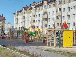 Продается 3-комнатная квартира ФЛАМИНГО, дом 16, 54.03  м², 3674200 рублей