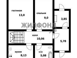 Продается участок Лесная ул, 15  сот., 700000 рублей
