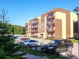 Продается 3-комнатная квартира 7 мкр, 97.4  м², 11500000 рублей