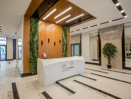 Продается 2-комнатная квартира РОМАНТИКА, 46.06  м², 7500000 рублей