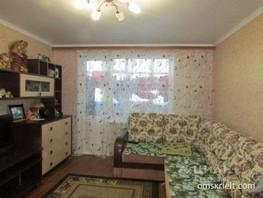 2-комнатная квартира, 51  м², 1/2 этаж