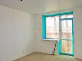 1-комнатная квартира, 37.7  м², 4/16 этаж