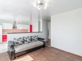Продается 2-комнатная квартира Конева ул, 60  м², 5570000 рублей