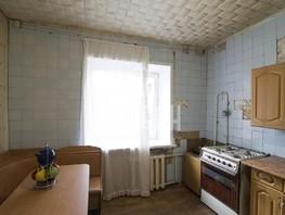 Продается 4-комнатная квартира Молодогвардейская ул, 83  м², 3800000 рублей