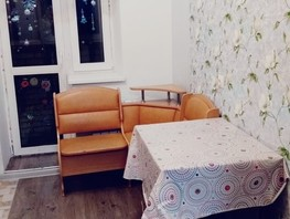Продается 1-комнатная квартира Архиепископа Сильвестра ул, 33  м², 2975000 рублей