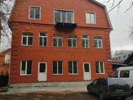 Офис, 240  м², 2 этаж