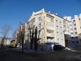 4-комнатная квартира, 112  м², 3/6 этаж