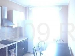 3-комнатная квартира, 83  м², 12/17 этаж