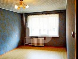 2-комнатная квартира, 55  м², 1/9 этаж