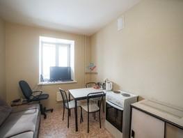 Продается 1-комнатная квартира Богдана Хмельницкого пер, 35  м², 2450000 рублей